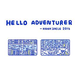 Hello Adventure!