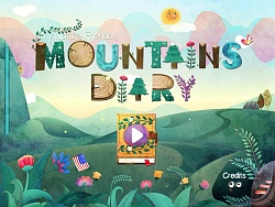 My Nature Friends | Mountain's Diray