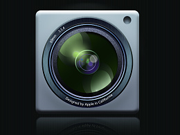 写实icon练习
