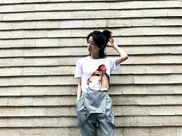 艺术绘画者杨燕,衍生T恤!