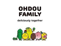 ohdou App Design_2.0 (喔豆)