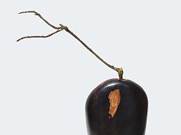 【在外】鹅卵石新系列之花器