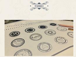 icon瀑布流(纪念币)