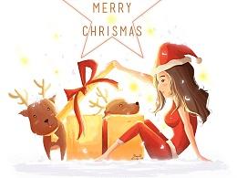 Merry Chrismas!