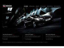 汽车专题页