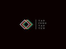 YAOFENGYAOYUN-3个LOGO