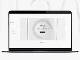 官网页面网页设计