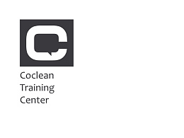 众清培训中心LOGO设计