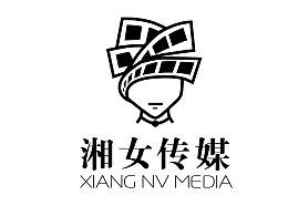 影视传媒公司logo系统识别设计