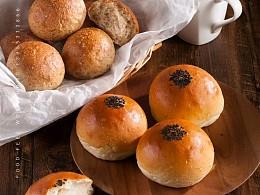 日式面包大作战, 島国の暖和パン 窑滚面包