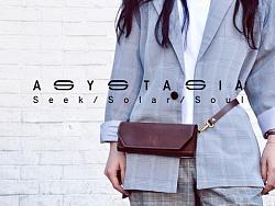 Asystasia 定制款腰包