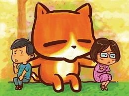 《猫在天堂》完结版在线发布!