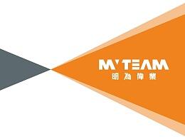 MVTEAM品牌识别系统设计