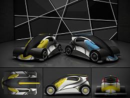 新概念汽车