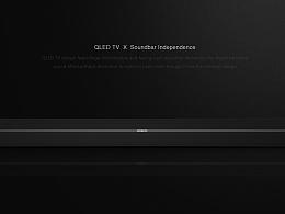 soundbar智能音箱