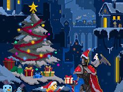 圣诞快乐:christmas_tree::gift:1f6f7⛄️:tada: