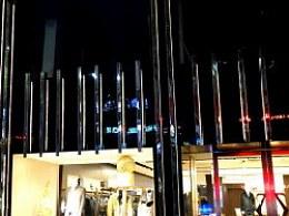 007品牌杭州店忙里忙外两个月,完工了!