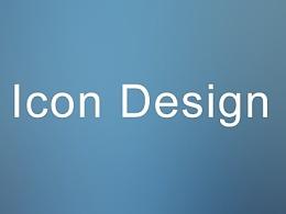 【ICON】 扁平图标
