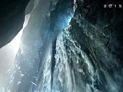 《九层妖塔》+《绝地逃亡》海报草案手稿