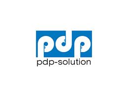 方正PDP数字出版管理系统logo一枚