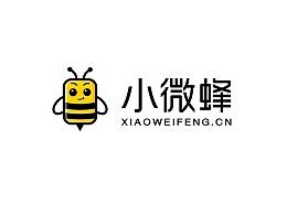 【品牌设计】小微蜂金融品牌