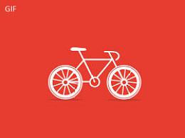 单车Bike [Gif动态]