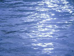 海/与/蓝