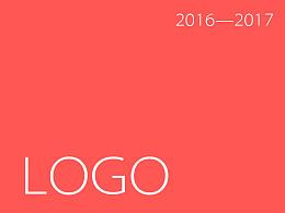 2016年的一波logo