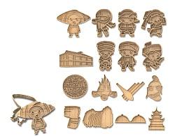 饼干模具,贵州特色