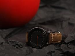 朴度/二十四节气原创手表