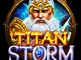 Titan Storm主题