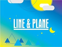 LINE & PLANE