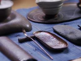 第6期:他用石头给了银子不一样的皮肤