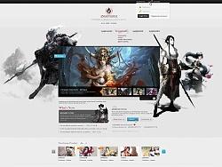 平台及部分游戏互动页面