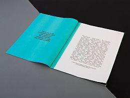 成都摩品VI设计公司—Robin Mellor-Space Explorer画册设计欣赏