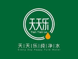 天天乐logo