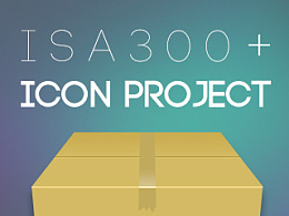 ISA300+ icon Project