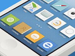 UI设计(Pixel Design)