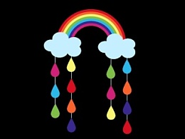rainbow动画