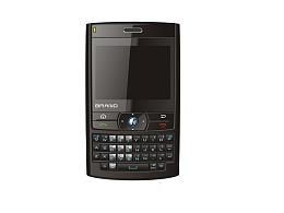 全键盘手机在Coreldraw软件中的设计与效果表现