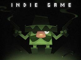 我的独立游戏作品