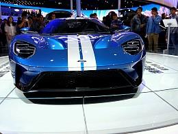 Fort GT-第十七届上海国际汽车工业展览会