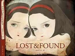绘本 Lost&Found 2015