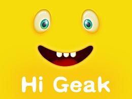 Hi Geak