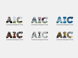 澳洲尊享俱乐部形象设计