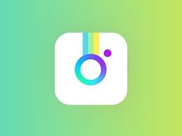 Instagram图标临摹(源文件)