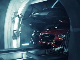 Audi Birth
