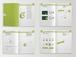 印刷品设计合集-书籍/画册/台历/展架