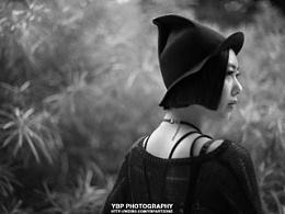 【YBP摄影】忘。我。