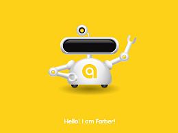 Fmart福玛特机器人